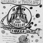 Bedonia Carnevale 2014 sfilata 08-03-2014