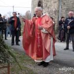 Domenica Palme Groppo Albareto (Parma) 13 aprile 2014