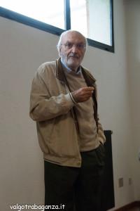 Ettore Rulli - Presidente Centro Culturale COMPIANO ARTE STORIA