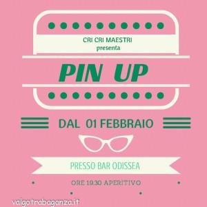 Mostra Pin Up Cristina Maestri (1)