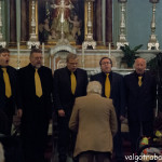 Rassegna Natale Albareto 2013 (121) Schola Cantorum Mons.Trofello