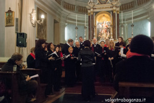 Rassegna Natale Albareto 2013 (142) Voci della Val Gotra