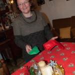 Romina tovaglioli albero Natale