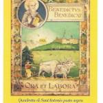 Sant'Antonio Abate calendario Al lunariu Burg'zan 2014