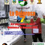 locandina La Dolorosa 2015 Berceto