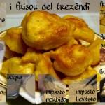 ricetta (100) frissö' frittelle lievitate