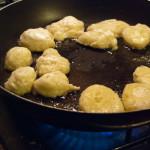ricetta (125) frissö' frittelle lievitate