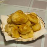 ricetta (130) frissö' frittelle lievitate