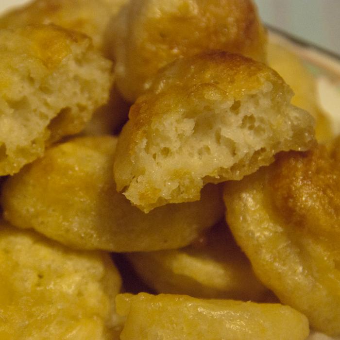 ricetta (133) frissö' frittelle lievitate