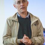 Carlo Berni - Sindaco Bedonia