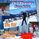 2014-01-26 Borgotaro 4° Raidlight Winter trail