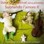 2014-02 .05 Borgotaro SlowFlute Festival - Suonando l'amore II