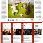 2014-02-16 .03-08 04-05 .05-10 SlowFlute Festival Borgotaro 2014