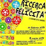 2014-02-22 Borgotaro La ricerca della felicità x informagiovani