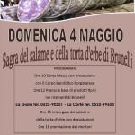 2014-05-04 Festa della Torta d'erbe Brunelli Borgotaro