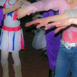 Berceto Carnevale 2014 (25) serata musicale di Alberto Lapina