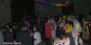 Berceto Carnevale 2014 (30) serata musicale di Alberto Lapina