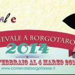 Borgotaro Carnevale 2014