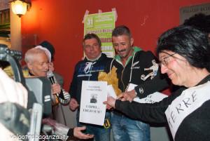 Borgotaro Carnevale giovedì grasso 2014  (181) Gianmarco Bozzia