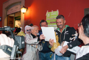 Borgotaro Carnevale giovedì grasso 2014  (182) Gianmarco Bozzia