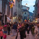 Borgotaro Carnevale giovedì grasso 2014  (199)