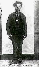 Luigi Luccheni (1) (1873-1910)