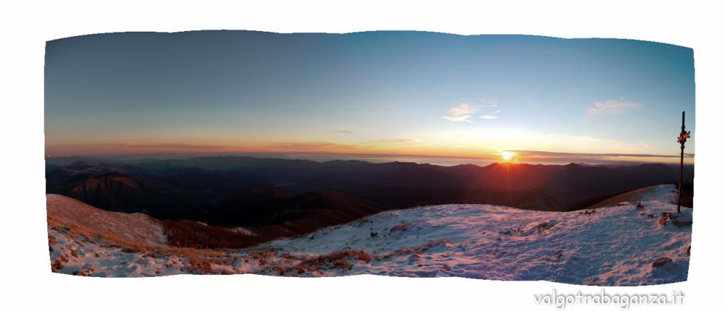 Monte Gottero di Valentina Bruschi 25-01-2014 (159) panoramica