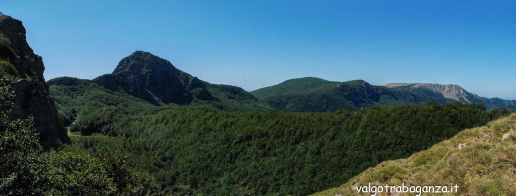 Monte Penna escursione 2009  (100) panoramica