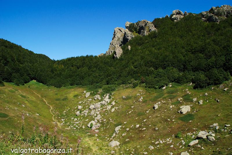 Monte Penna escursione 2009  (119) Nave
