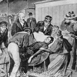 uccisione Elisabetta d'Austria (123) barella