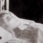 uccisione Elisabetta d'Austria (132) Sissi morta