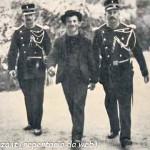 uccisione Elisabetta d'Austria (145) arresto Luigi Luccheni