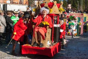 Carnevale Bedonia 2014 (365) sfilata