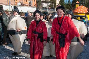Carnevale Bedonia 2014 (395) sfilata
