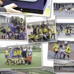 Matteo Marocchi  torneo (10) Polisportiva La Salle  Parma