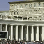 Papa Francesco 16-03-2014 Roma (12) Angelus