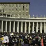 Papa Francesco 16-03-2014 Roma (35) Angelus