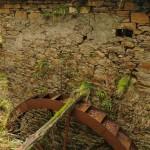 Setterone  Bedonia di Roberto Pavio 014 Mulino ruota
