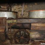 Setterone  Bedonia di Roberto Pavio 096 interno mulino