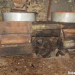 Setterone Bedonia di Roberto Pavio 085 interno mulino