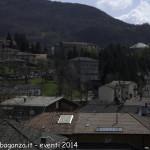 (102) Berceto prima esplosione 2014-04-10