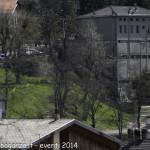 (106) Berceto prima esplosione 2014-04-10