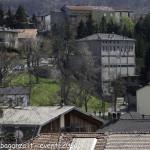 (107) Berceto prima esplosione 2014-04-10