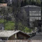 (109) Berceto prima esplosione 2014-04-10