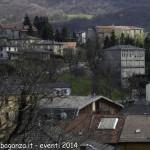 (111) Berceto prima esplosione 2014-04-10