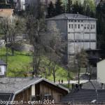 (119) Berceto prima esplosione 2014-04-10