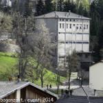 (120) Berceto prima esplosione 2014-04-10