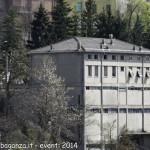 (121) Berceto prima esplosione 2014-04-10