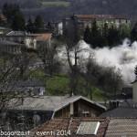 (142) Berceto esplosione Coppe 2014-04-10