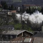 (143) Berceto esplosione Coppe 2014-04-10